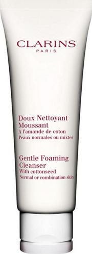 Gentle Foaming Cleanser For Normal To Combination Skin 125ml
