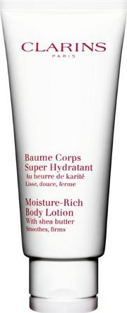 moisture Rich Body Lotion 200ml