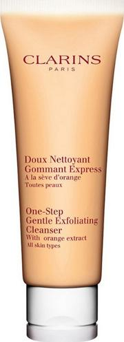 One Step Gentle Exfoliating Cleanser 125ml
