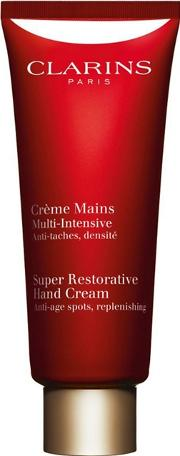 super Restorative Hand Cream 100ml