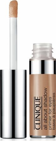 All About Shadows Primer For Eyes Very Fair 4ml