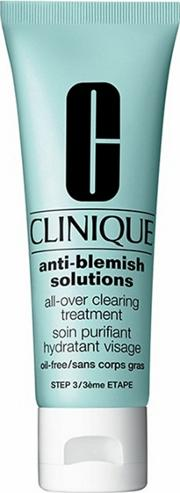 anti Blemish Solutions All Clearing Treatment Moisturiser 50ml