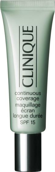 Natural Honey Glow Continuous Coverage 30ml