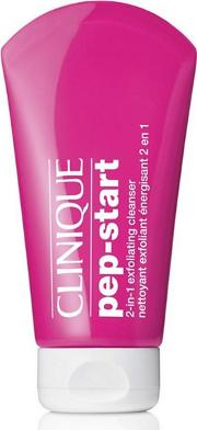 pep Start 2 In 1 Exfoliating Cleanser 125ml