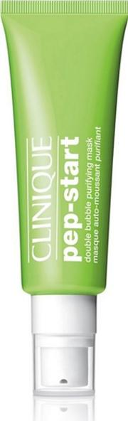 pep Start  Double Bubble Purifying Mask 50ml