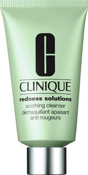 redness Solutions Soothing Cleanser 150ml