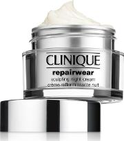 repairwear Sculpting Night Cream Moisturiser 50ml