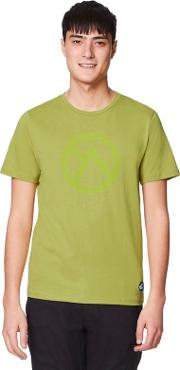 Green Discovery Adventures Short Sleeved T Shirt