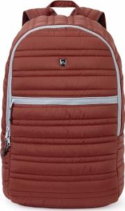 Red Compress Lite Backpack 7l