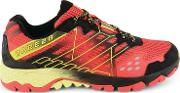 Red razor Trail Shoes