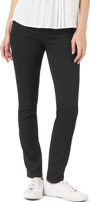 Black Petite Jeggings