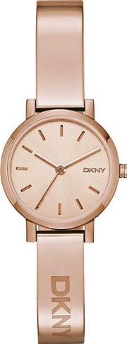 Ladies Fashion Soho Watch Ny2308