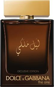 the One Royal Night Eau De Parfum