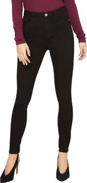 Tall Black shape And Lift Jeans