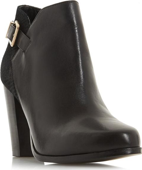 743ee9bf0cf Shop Dune Ankle Boots for Women - Obsessory