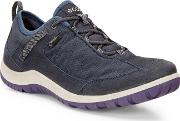 Blue Aspina Outdoor Shoes
