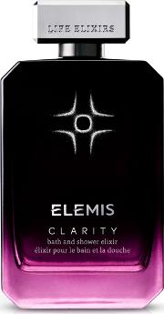 clarity Bath And Shower Oil Elixir 100ml
