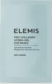 pro Collagen Hydra Gel Eye Mask 6 Pack