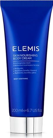 skin Nourishing Body Cream 200ml