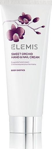 Sweet Orchid Hand And Nail Cream 100ml