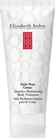 eight Hour Cream Intensive Moisturiser 200ml