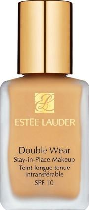 Est& 233e Lauder 'double Wear' Stay In Place Spf10 Liquid Foundation