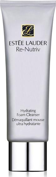 Est& 233e Lauder re Nutriv Intensive Hydrating Foam Cleanser 125ml