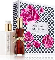Est& 233e Lauder youth Dew Rich Luxuries Eau De Parfum Gift Set