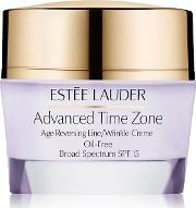 advanced Time Zone Spf 15 Age Reversing Cream 50ml