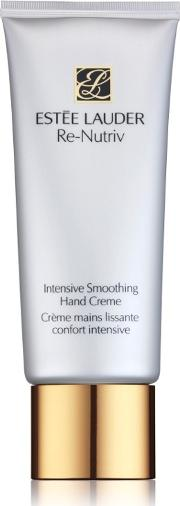re Nutriv Intensive Smoothing Hand Cream 100ml