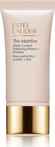 the Mattifier Perfecting Face Primer With Finisher 30ml