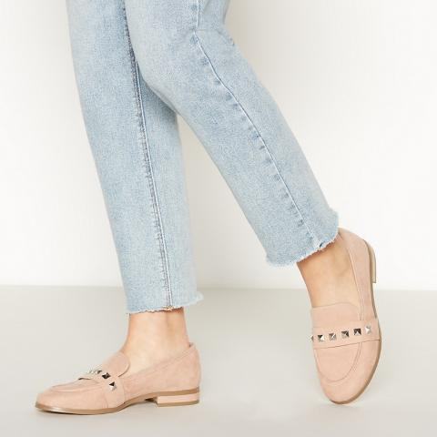 cd9700eb1 Shop Faith Loafers for Women - Obsessory