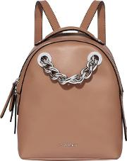 Taupe Anouk Small Backpack