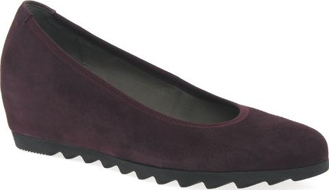 1401d40c277 Shop Gabor Wedges for Women - Obsessory