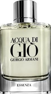 Armani Acqua Di Gi  Essenza Eau De Parfum 75ml