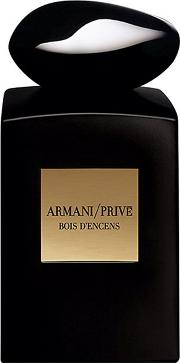Armani Armani Priv La Collection Bois Dencens Eau De Toilette