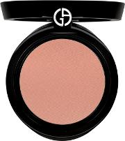Armani cheek Fabric Powder Blusher 4g