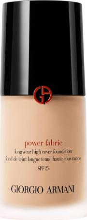Armani power Fabric Spf 25 Foundation 30ml