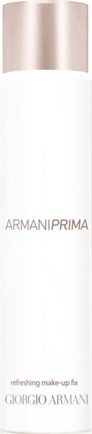 Armani  Refreshing Make Up Fix