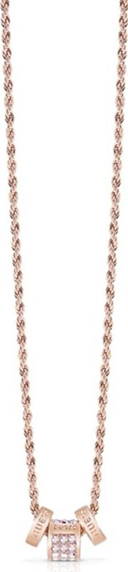Guess Rose Gold colors Necklace