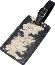 Game Of Thrones Westeros Luggage Tag