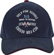 Navy Proud To Support Baseball Cap
