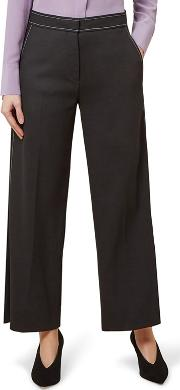 Black emeria Trousers