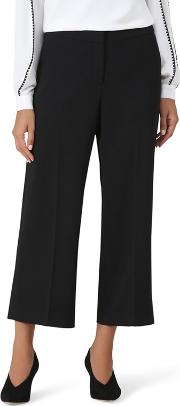 Black lula Trousers