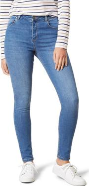 Light Blue marianne Jeans