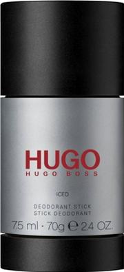hugo Iced Stick Deodorant 75ml