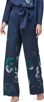 Baroqie Printed Trousers