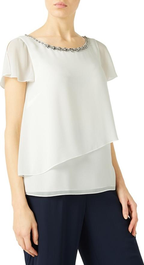 9b9e8b156cc69 Shop Jacques Vert Tops for Women - Obsessory