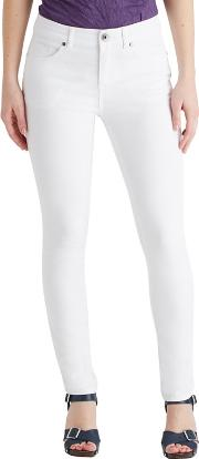 White Must Have Jeans