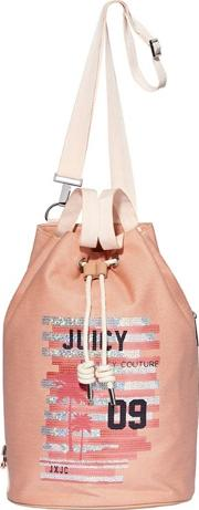 By  Couture Pale Peach crosby North South Duffle Bag